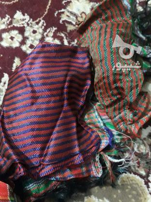 دستمال یزدی در گروه خرید و فروش لوازم خانگی در گلستان در شیپور-عکس1