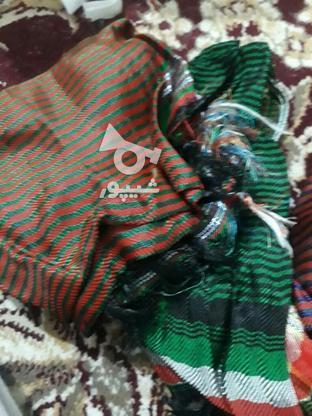 دستمال یزدی در گروه خرید و فروش لوازم خانگی در گلستان در شیپور-عکس2
