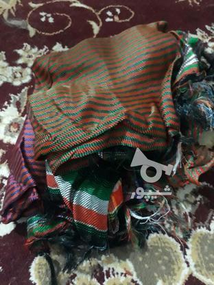 دستمال یزدی در گروه خرید و فروش لوازم خانگی در گلستان در شیپور-عکس3