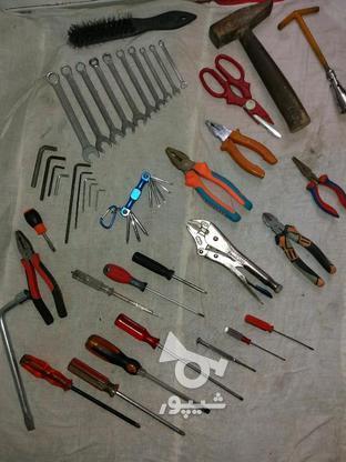 آچار و ابزار یراق توسن در گروه خرید و فروش صنعتی، اداری و تجاری در تهران در شیپور-عکس6