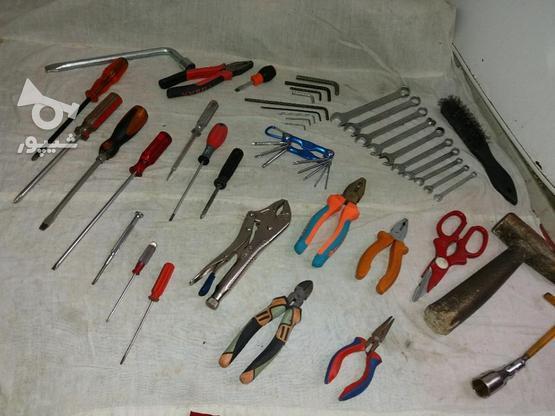 آچار و ابزار یراق توسن در گروه خرید و فروش صنعتی، اداری و تجاری در تهران در شیپور-عکس7