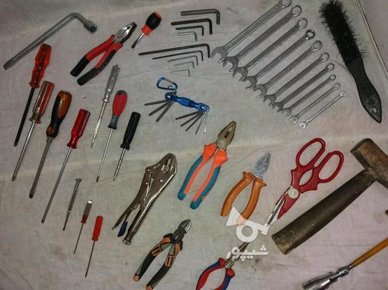آچار و ابزار یراق توسن در گروه خرید و فروش صنعتی، اداری و تجاری در تهران در شیپور-عکس8
