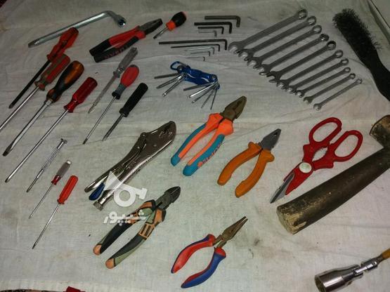آچار و ابزار یراق توسن در گروه خرید و فروش صنعتی، اداری و تجاری در تهران در شیپور-عکس2
