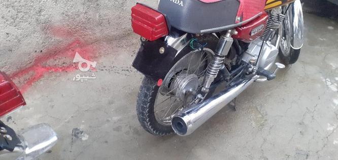 موتور150مزایده در گروه خرید و فروش وسایل نقلیه در کردستان در شیپور-عکس6