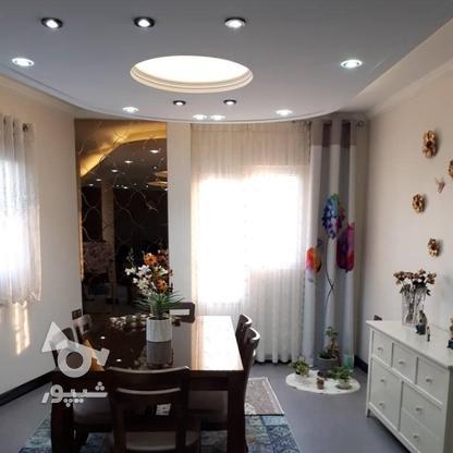 فروش اداری 85 متر در تهرانپارس غربی در گروه خرید و فروش املاک در تهران در شیپور-عکس4