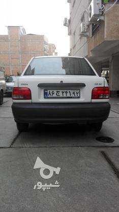 پراید 131دوگانه شرکتی 93 در گروه خرید و فروش وسایل نقلیه در مازندران در شیپور-عکس4