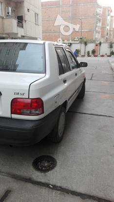 پراید 131دوگانه شرکتی 93 در گروه خرید و فروش وسایل نقلیه در مازندران در شیپور-عکس3