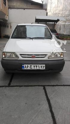 پراید 131دوگانه شرکتی 93 در گروه خرید و فروش وسایل نقلیه در مازندران در شیپور-عکس1