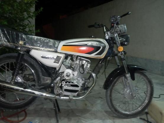 موتور فروشی سالم در گروه خرید و فروش وسایل نقلیه در سیستان و بلوچستان در شیپور-عکس4