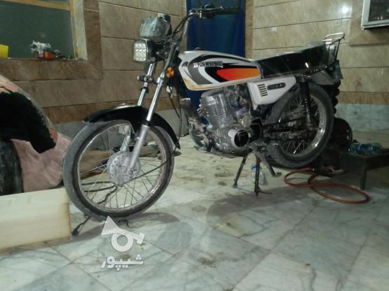 موتور فروشی سالم در گروه خرید و فروش وسایل نقلیه در سیستان و بلوچستان در شیپور-عکس2