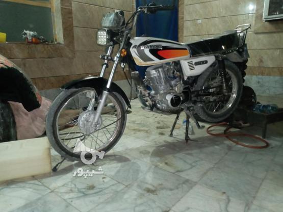 موتور فروشی سالم در گروه خرید و فروش وسایل نقلیه در سیستان و بلوچستان در شیپور-عکس1