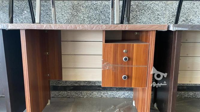 میز تحریر مناسب برای منزل و محل کار در گروه خرید و فروش لوازم خانگی در مازندران در شیپور-عکس3