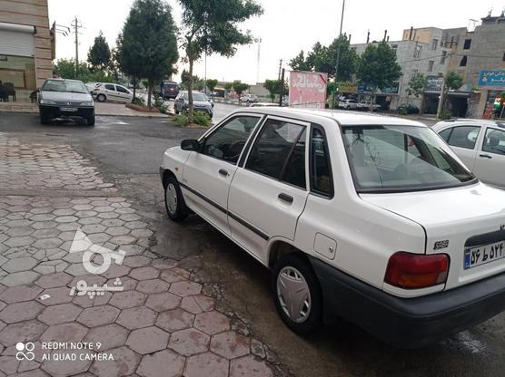 پراید 88دوگانه بیرنگ در گروه خرید و فروش وسایل نقلیه در البرز در شیپور-عکس1