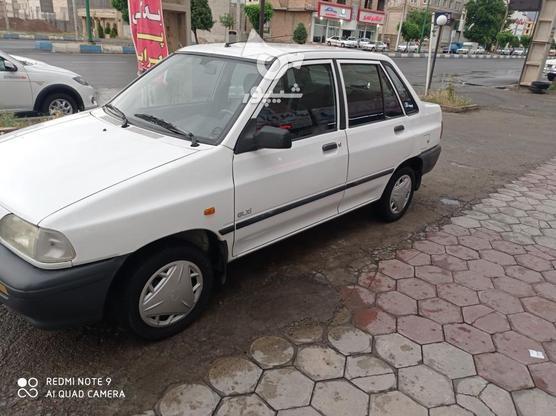 پراید 88دوگانه بیرنگ در گروه خرید و فروش وسایل نقلیه در البرز در شیپور-عکس2