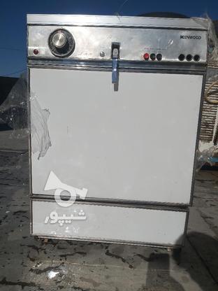 ماشین ظرفشویی در گروه خرید و فروش لوازم خانگی در تهران در شیپور-عکس1
