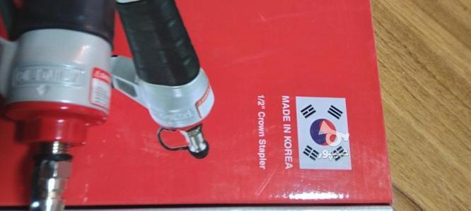 منگنه کوب میخکوب در گروه خرید و فروش صنعتی، اداری و تجاری در آذربایجان شرقی در شیپور-عکس2