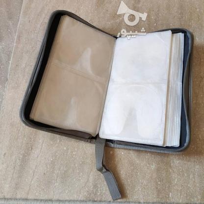 کیف سی دی جادار در گروه خرید و فروش لوازم الکترونیکی در تهران در شیپور-عکس2