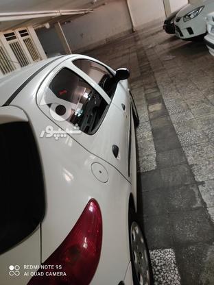 پژو 206 تیپ 5 مدل 96 در گروه خرید و فروش وسایل نقلیه در تهران در شیپور-عکس8