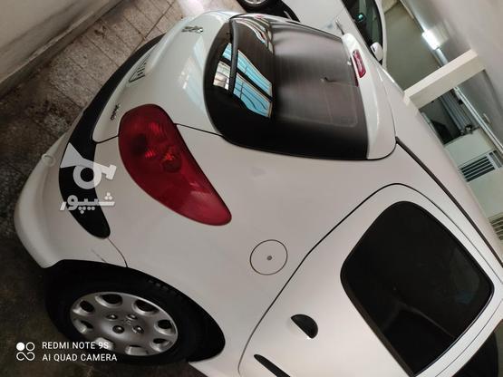 پژو 206 تیپ 5 مدل 96 در گروه خرید و فروش وسایل نقلیه در تهران در شیپور-عکس2