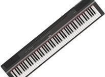 پیانو دیجیتال yamaha یاماها P-125 آکبند در شیپور-عکس کوچک