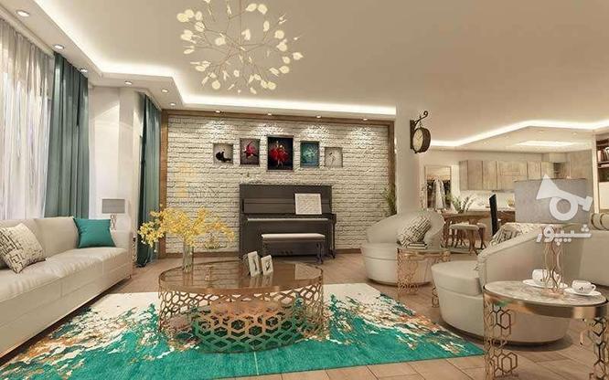 فروش آپارتمان 107 متر در گرگان در گروه خرید و فروش املاک در گلستان در شیپور-عکس1