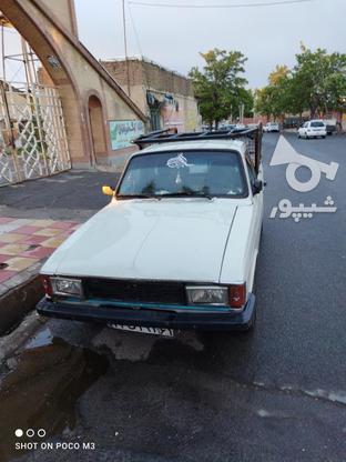 پیکان وانت سالم در گروه خرید و فروش وسایل نقلیه در کردستان در شیپور-عکس1