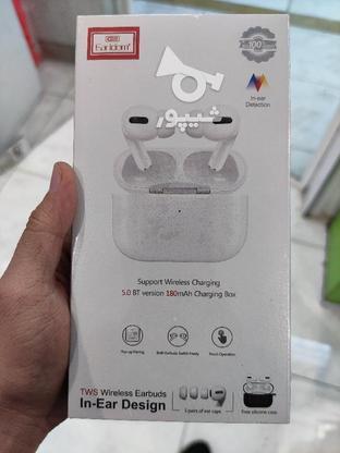 ایرپاد پرو Earldom در گروه خرید و فروش موبایل، تبلت و لوازم در البرز در شیپور-عکس1