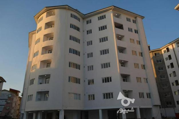 فروش اپارتمان 83متری دربندرانزلی در گروه خرید و فروش املاک در گیلان در شیپور-عکس1