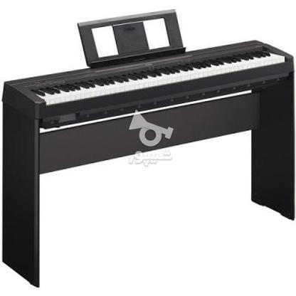 پیانو دیجیتال yamaha یاماها P-45 آکبند در گروه خرید و فروش ورزش فرهنگ فراغت در تهران در شیپور-عکس1