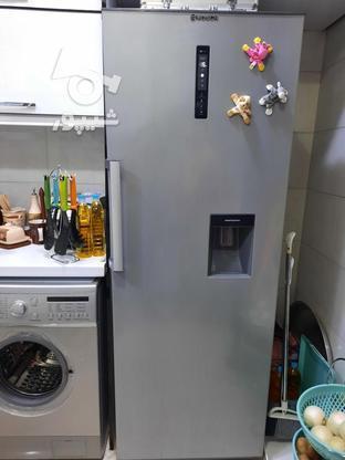 فروش یخچال و فریزر دوقلو بوش در گروه خرید و فروش لوازم خانگی در تهران در شیپور-عکس3