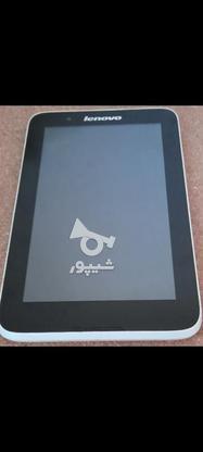 تبلت لنوو بُرد سوخته در گروه خرید و فروش موبایل، تبلت و لوازم در مازندران در شیپور-عکس1