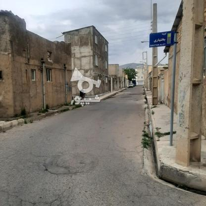 فروش خانه و کلنگی 167 متر در ابهر در گروه خرید و فروش املاک در زنجان در شیپور-عکس3