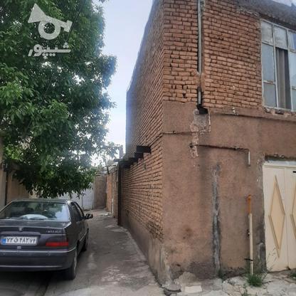 فروش خانه و کلنگی 167 متر در ابهر در گروه خرید و فروش املاک در زنجان در شیپور-عکس1