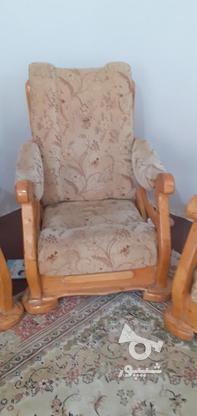 مبل هفت نفره در گروه خرید و فروش لوازم خانگی در آذربایجان غربی در شیپور-عکس2