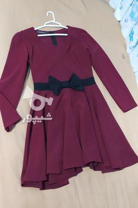 پیراهن کوتاه در گروه خرید و فروش لوازم شخصی در مازندران در شیپور-عکس1