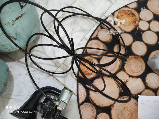 فروش بوق FH 500 حلزونی..کارکرد کم..صدا بسیار عالی .سالم سالم در گروه خرید و فروش وسایل نقلیه در مازندران در شیپور-عکس3