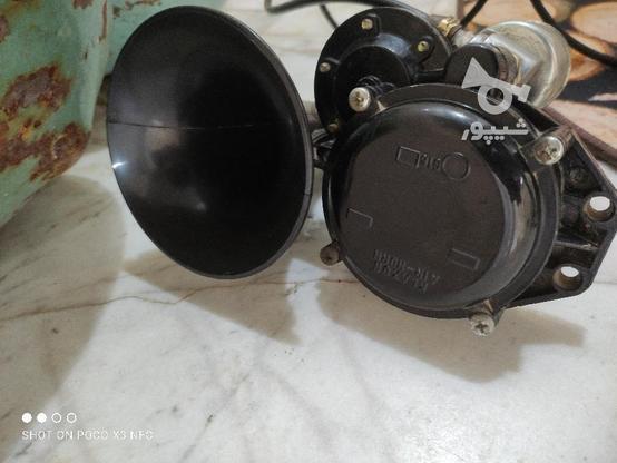 فروش بوق FH 500 حلزونی..کارکرد کم..صدا بسیار عالی .سالم سالم در گروه خرید و فروش وسایل نقلیه در مازندران در شیپور-عکس1