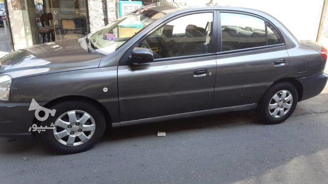 کیا ریو صندوق دار نوک مدادی در گروه خرید و فروش وسایل نقلیه در مازندران در شیپور-عکس1