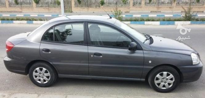 کیا ریو صندوق دار نوک مدادی در گروه خرید و فروش وسایل نقلیه در مازندران در شیپور-عکس2