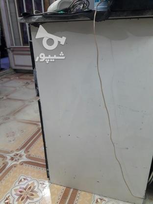 کابینت تک در با سه کشو سنگین در گروه خرید و فروش لوازم خانگی در تهران در شیپور-عکس5