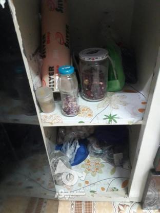 کابینت تک در با سه کشو سنگین در گروه خرید و فروش لوازم خانگی در تهران در شیپور-عکس4