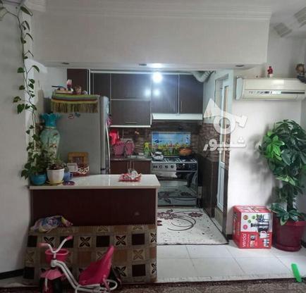 50متری.شیک و خوش نقشه در گروه خرید و فروش املاک در تهران در شیپور-عکس4