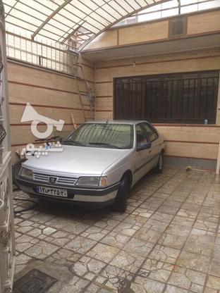 پژو405.مدل90دوگانه در گروه خرید و فروش وسایل نقلیه در تهران در شیپور-عکس1