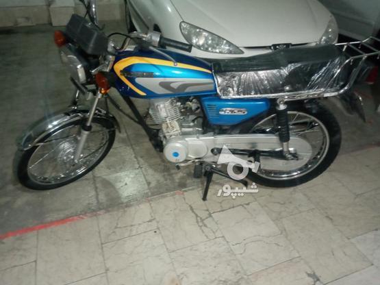 موتور طرح هوندا هرمز 89 در گروه خرید و فروش وسایل نقلیه در تهران در شیپور-عکس2