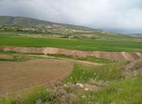 زمین 2000متری آخر رودکــــی بـــر جاده بالانج در شیپور-عکس کوچک