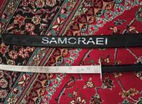 چاقو شمشیرسامورایی ورزشی فولادی رشت در شیپور-عکس کوچک
