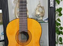 گیتار C70 یاماها سالم و درحدنو در شیپور-عکس کوچک