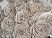 گلهای فومی دیواری در شیپور-عکس کوچک