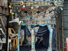اجاره حجله عزا در شیپور