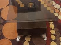 میز وسط شیشه در شیپور-عکس کوچک